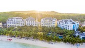 Nam Phú Quốc – Thương hiệu cao cấp mới của du lịch, bất động sản Việt Nam