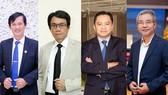 Cộng đồng doanh nghiệp hướng về Đại hội Đảng bộ TPHCM lần thứ XI