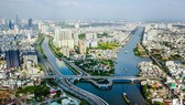 Phát huy thế mạnh, phát triển đột phá thành phố