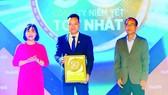 """Tập đoàn Đất Xanh được vinh danh """"Tốp 50 công ty niêm yết tốt nhất Việt Nam 2020"""""""