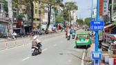 Đổi tên đường Lê Văn Duyệt: Tạo mọi điều kiện thuận lợi cho người dân