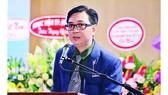 Nhạc sĩ Nguyễn Quang Vinh: Thay đổi cách thức quảng bá để tác phẩm đến gần công chúng
