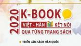 """""""Việt - Hàn, kết nối qua từng trang sách"""""""