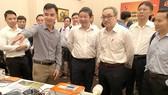 Chiến lược cho sản phẩm công nghệ số Make in Vietnam