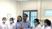 Giới thiệu dung dịch gel sát khuẩn do Công ty TNHH MTV Môi trường đô thị TPHCM nghiên cứu