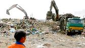 Khối lượng chất thải rắn sinh hoạt tăng 46%