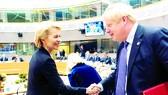 Anh và EU tháo gỡ bế tắc về Brexit