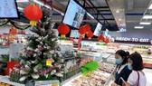Co.opmart bắt đầu rầm rộ giảm giá hàng tết, chiết khấu mạnh cho đơn hàng giỏ quà