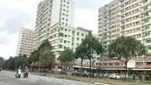 Tập trung phát triển nhà ở thương mại giá thấp và nhà ở xã hội