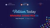 Hàn Quốc thắng lớn tại WhiteHat Grand Prix 06