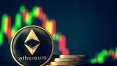 Tiền điện tử ethereum tăng giá kỷ lục