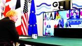 G7 chú trọng tái thiết nền kinh tế hậu Covid-19