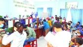 Nhiều xã - phường tại TPHCM: Việc nhiều, cán bộ thiếu