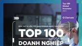 Saint-Gobain 10 năm liên tiếp được  vinh danh Tốp 100 Doanh nghiệp sáng tạo hàng đầu thế giới