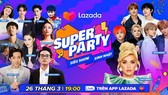 Lazada tổ chức sinh nhật lần thứ 9 với hàng triệu ưu đãi hấp dẫn