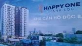 Nhiều rủi ro khi mua căn hộ dự án Happy One Premier