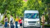 Ford Việt Nam mở rộng chế độ bảo hành cho Ford Transit lên tới 200.000km
