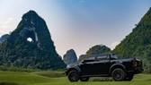 Vì sao Ford Ranger Raptor thỏa sức chinh phục mọi địa hình nhưng vẫn đảm bảo sự thoải mái cho hành khách?