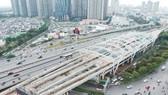 Gỡ vướng để giải ngân cho tuyến metro Bến Thành - Suối Tiên