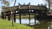 Thừa Thiên - Huế: Khánh thành dự án trùng tu di tích cầu ngói Thanh Toàn