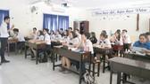 Không bố trí giáo viên đứng lớp khi chưa qua bồi dưỡng