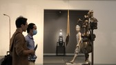 """Triển lãm """"Điêu khắc trong không gian kiến trúc đô thị"""""""