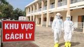 7 F1 của bệnh nhân tại quận Bình Tân âm tính lần 1 với SARS-CoV-2
