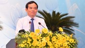 Phó Bí thư Thường trực Thành ủy TPHCM Trần Lưu Quang