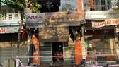 Thăm hỏi, hỗ trợ gia đình có 4 người tử vong trong vụ cháy ở Quảng Ngãi
