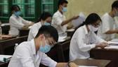 Bộ GD-ĐT đề nghị ngành công an và y tế bảo đảm an toàn cho kỳ thi