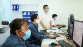 Ngành điện TPHCM tăng cường giao dịch trực tuyến