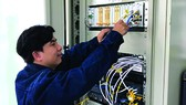 Trung tâm Điều hành SCADA - EVN SPC: Vận hành trực tuyến lưới điện tại 21 tỉnh, thành phía Nam