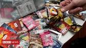 Báo động buôn bán ma túy chuyển sang hình thái mới