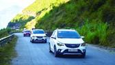 Xe Vinfast Fadil vươn lên trở thành mẫu xe bán chạy nhất toàn thị trường
