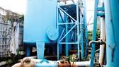 Giảm khai thác nước ngầm còn 100.000m³/ngày