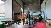 Tạo thuận lợi vận chuyển nông sản về TPHCM