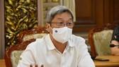Thứ trưởng Bộ Y tế Nguyễn Trường Sơn: Công tác phòng chống dịch ở TPHCM đang đi đúng hướng