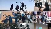 Chung sức xây dựng điện ảnh Việt