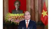 Chủ tịch nước Nguyễn Xuân Phúc gửi thư đến cử tri TPHCM