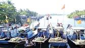 Nghệ An thành lập Chi bộ Hội Nghề cá Quỳnh Lập