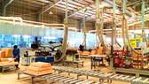 Thủ phủ xuất khẩu gỗ trầm lắng