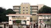 An toàn cho bệnh viện