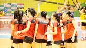 Đội tuyển bóng chuyền nữ Việt Nam chưa tập trung đã rối Ảnh: NHẬT ANH