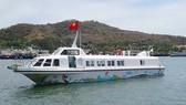 Năm 2018 sẽ có tàu cao tốc từ TPHCM đi Côn Đảo