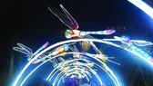 Lễ hội lồng đèn ở Singapore