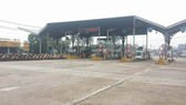 Trạm thu phí BOT Biên Hòa
