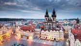 Kỷ niệm lần thứ 99 Quốc khánh Cộng hòa Czech