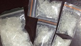 Triệt phá đường dây vận chuyển ma túy xuyên quốc gia