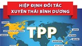 11 nước thành viên TPP sắp nhóm họp