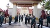 Campuchia: Tòa án Tối cao ra phán quyết giải thể đảng đối lập CNRP